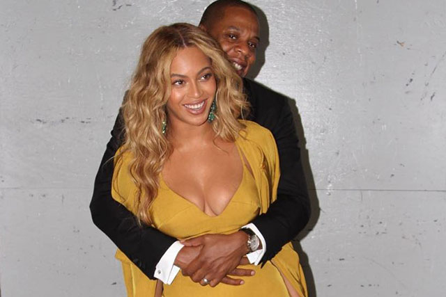 Watch Beyoncé's sweet anniversary video to Jay Z
