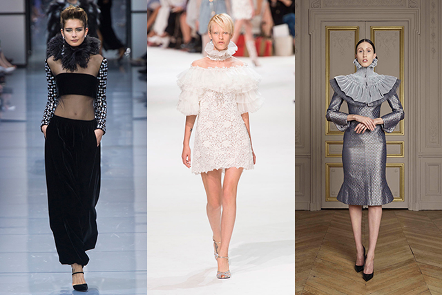 Paris Couture week: an A/W'16 recap (фото 7)