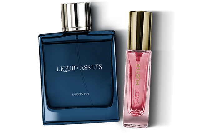 Yes, really: the fragrance range for Sugar Daddies and their Babies (фото 3)