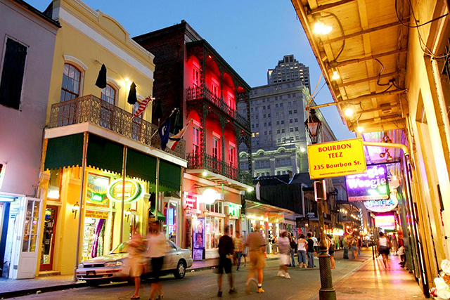Travel hotspot: New Orleans (фото 5)