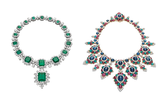 Bulgari's most iconic jewellery is coming to Melbourne