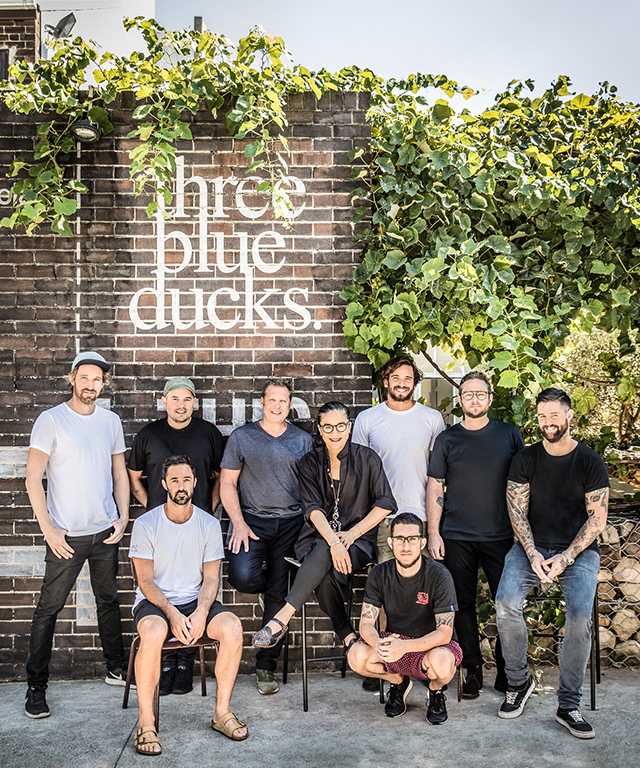 Cook for Syria: Australia's top chefs gather for a special cause (фото 1)