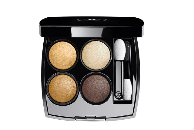 Chanel has launched a breathtaking new make-up range (фото 3)