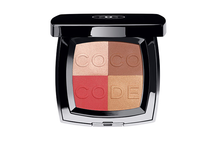 Chanel has launched a breathtaking new make-up range (фото 1)