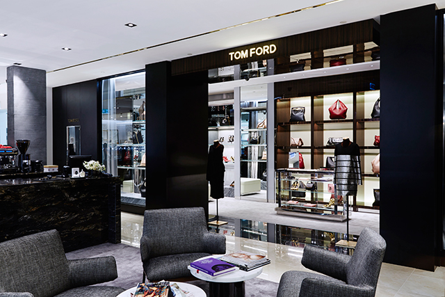 Now you can buy Tom Ford womenswear in Australia, thanks to Harrolds (фото 3)