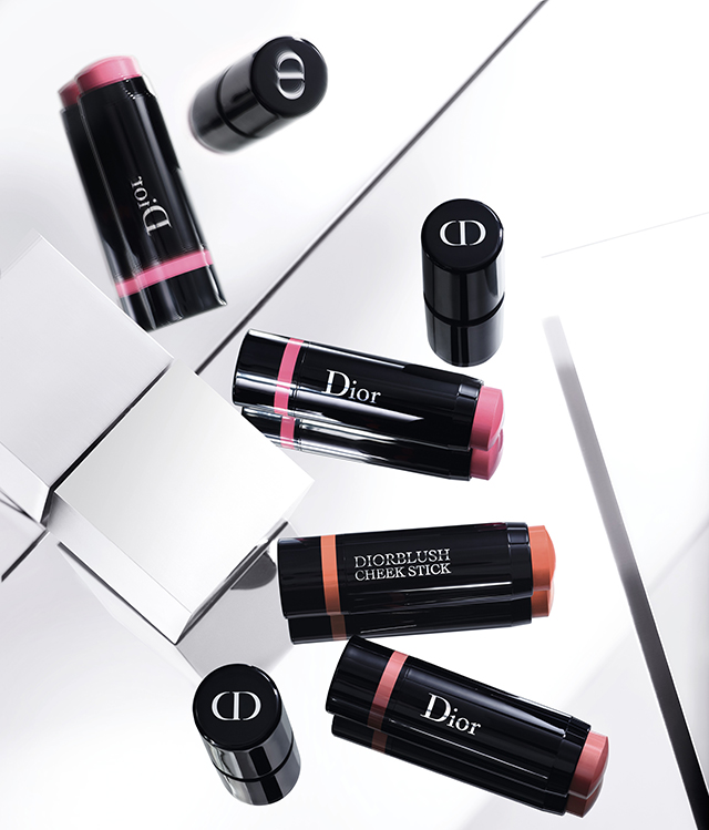 Beauty couture: the new Dior colour collection coming soon