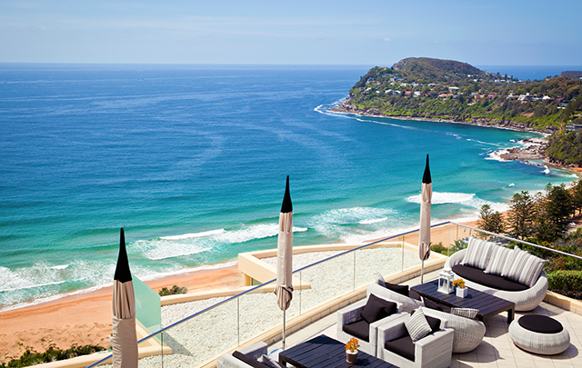 Big changes for northern beaches hotspot Jonah's Whale Beach