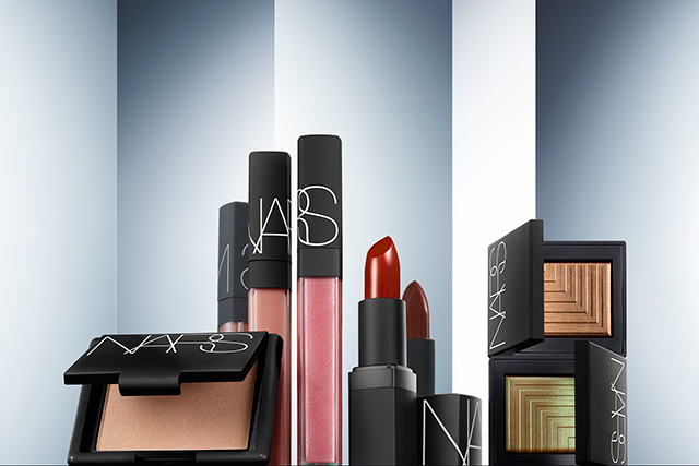 Make-up insider: all about the irresistible new Nars collection
