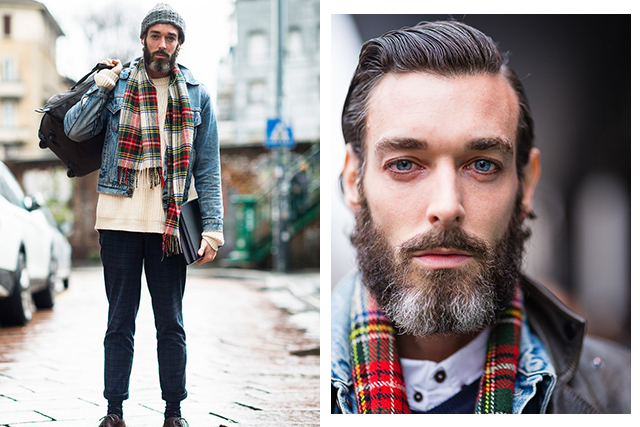 Hipster or homeless? The essential beard maintenance guide