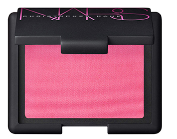 Need it now: all about the lust-worthy Nars x Christopher Kane collab (фото 4)