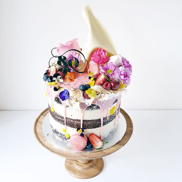 Cake Art Instagram : Instagram baking art: get your just desserts, Buro 24/7 ...