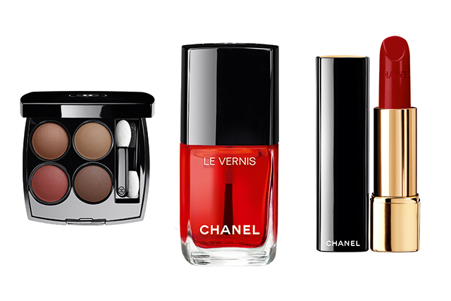 You need Chanel's new Le Rouge collection in your beauty kit