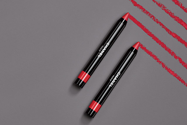 Why you need Chanel's latest lip crayon (фото 2)