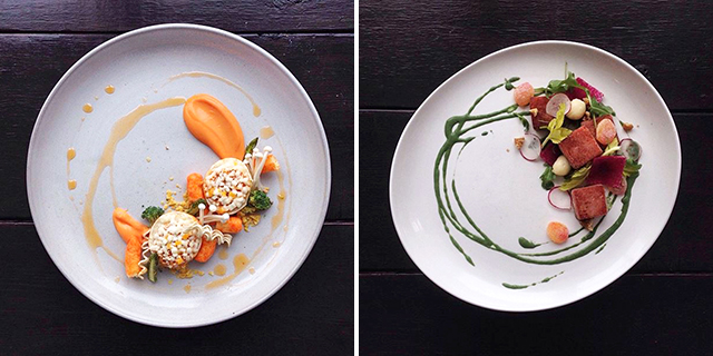 You won't believe what these dishes are made of: the Instagram account you HAVE to follow