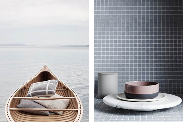 Cosy up to Country Road's inviting A/W '15 homewares