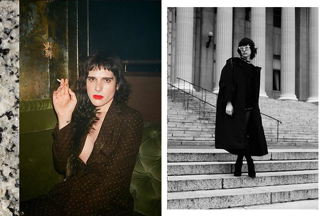 Breaking: Transgender model Hari Nef signs with IMG (фото 1)