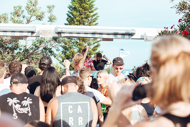 Coogee Pavilion reveals a sweet line-up for Sunday Sundown
