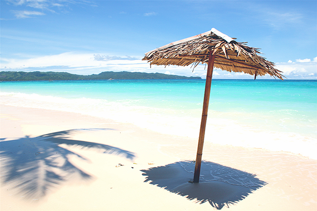 Hot spot: The Philippines' Boracay is the ideal tropical getaway (фото 5)