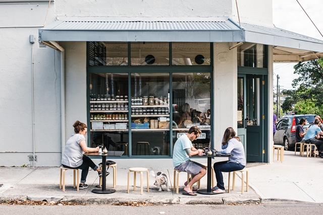 Industrial-chic: a foodie's guide to Marrickville (фото 6)