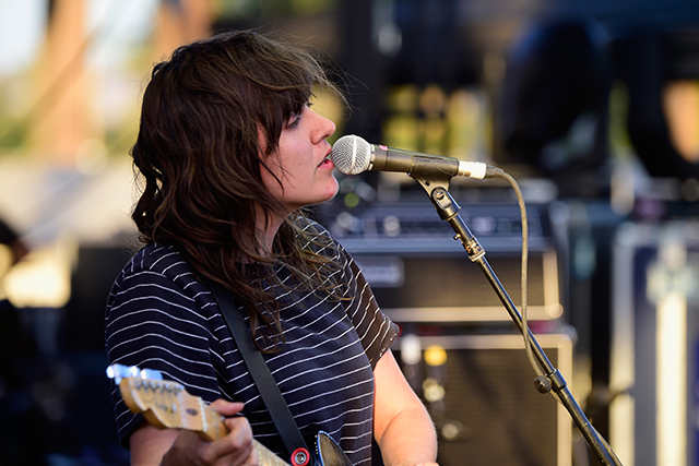 "Courtney Barnett: ""Some people are going to hate me"" (фото 2)"
