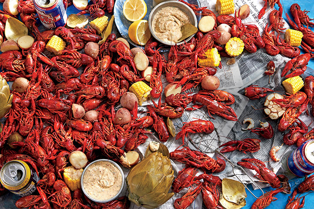 Travel hotspot: New Orleans (фото 6)