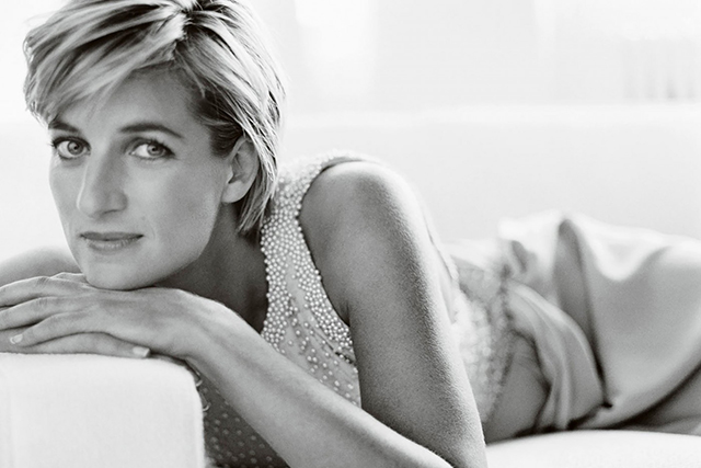 Princess Diana's death will be honoured in a very special way (фото 1)