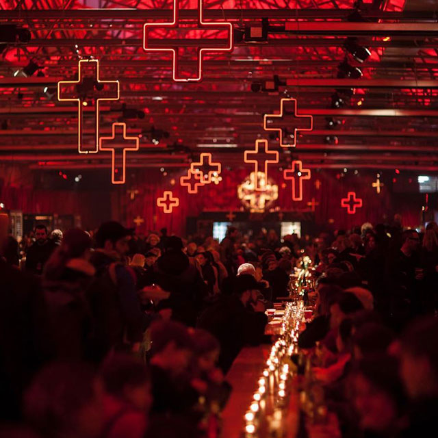 Dark Mofo's potent line-up explores sex, death and debauchery (фото 1)