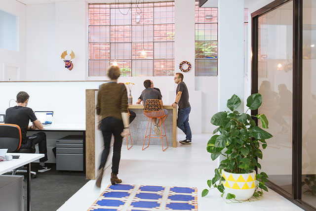 Australia's top co-working spaces for creatives (фото 2)