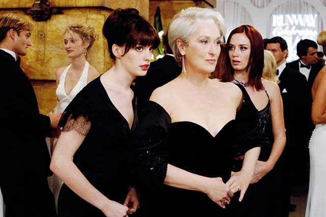 Elton John to write music for 'The Devil Wears Prada' musical