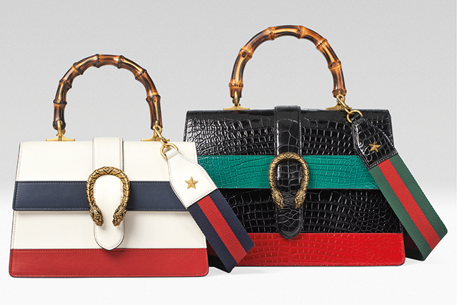 A DIY Gucci Dionysus bag? Don't mind if we do… (фото 2)