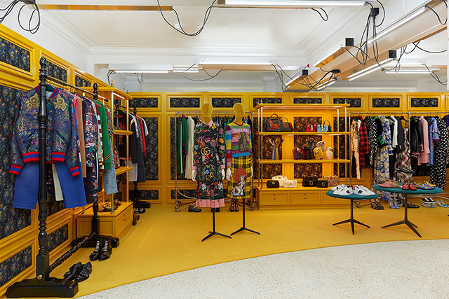 Alice McCall's guide to London's best hotspots (фото 2)