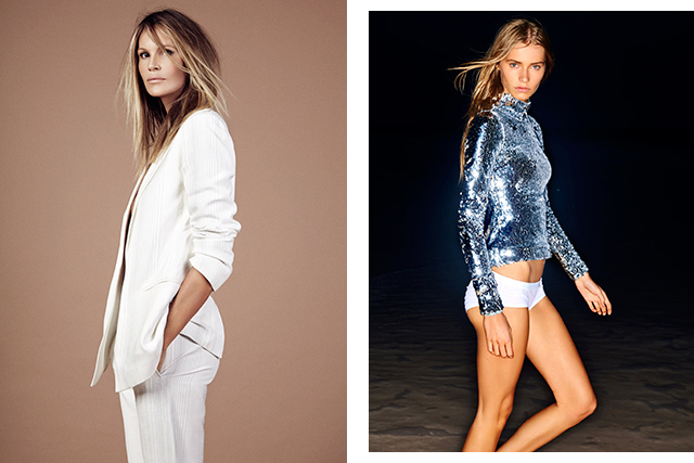 Elle Macpherson on sexy lingerie and exercise secrets