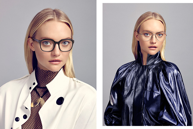 Kym Ellery on eyewear, arguments and French girl style (фото 3)