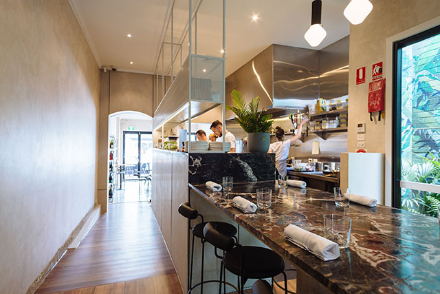 Brunswick East lands a homely veg-focused bistro (фото 2)