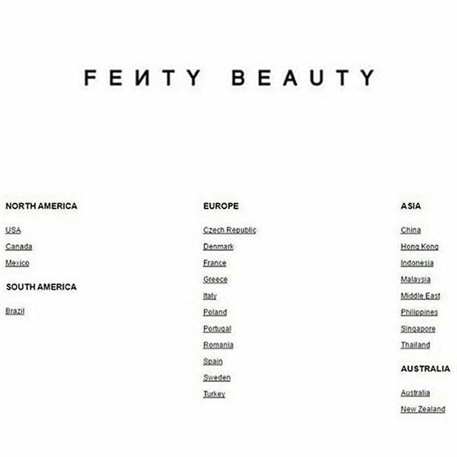 Everything you need to know about Rihanna's Fenty make-up line (фото 2)