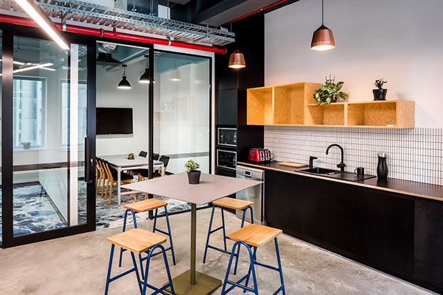 Australia's top co-working spaces for creatives (фото 9)