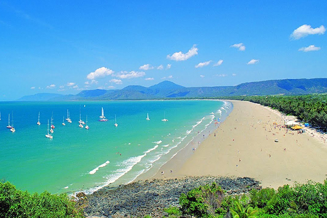 Tropical hotspot: what to do in Port Douglas (фото 5)