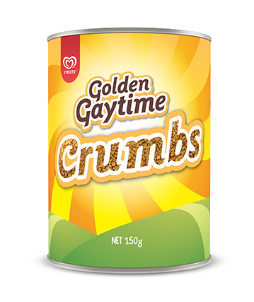 Guess where Golden Gaytime are doing a limited edition pop-up? (фото 2)