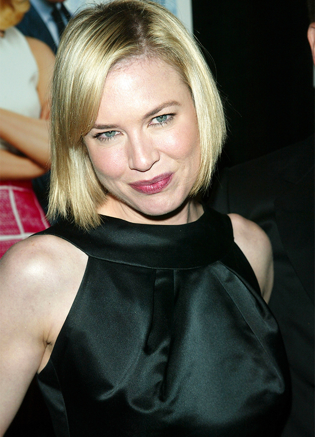 "Renée Zellweger: ""I did not make a decision to alter my face"" (фото 1)"