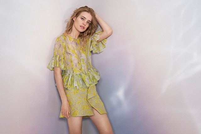 Natalia Vodianova on fashion, sustainability and giving back (фото 1)