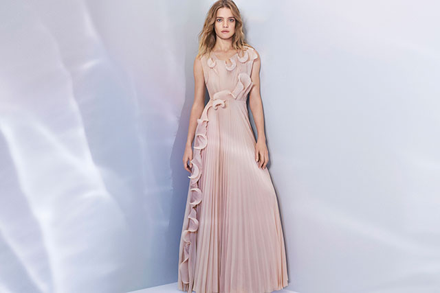 First look: H&M's new eco-conscious collection