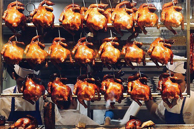 The foodie's guide to Southeast Asia: Singapore (фото 1)
