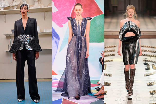 Paris Couture week: an A/W'16 recap (фото 2)