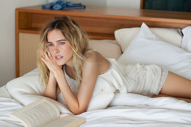 Isabel Lucas chat's LA life, beauty must-haves and humanitarian work