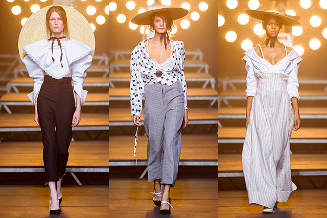 PFW recap: Vaccarello's debut and Jacquemus' triumph (фото 1)