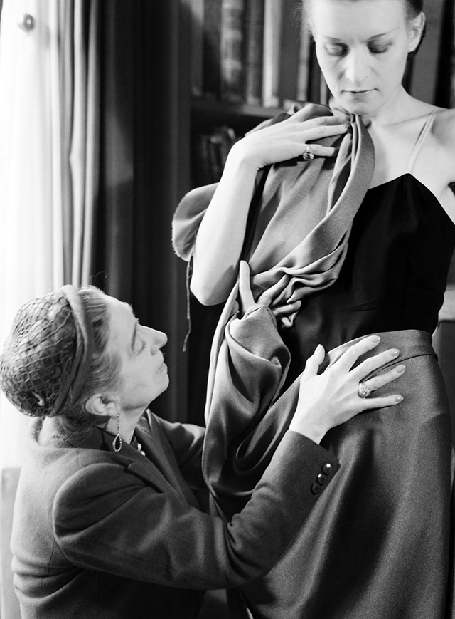 Well dressed: The incredible legacy of Jeanne Lanvin