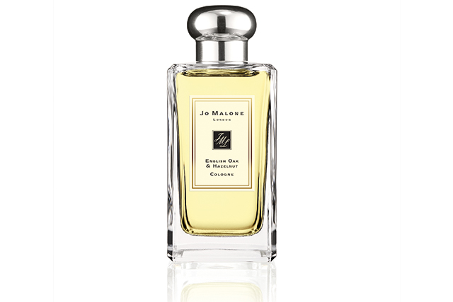 Freshly scented: 6 new men's fragrances for spring
