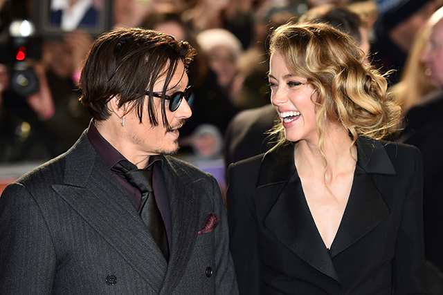 Is this the end of the Johnny Depp/Amber Heard saga? (фото 1)