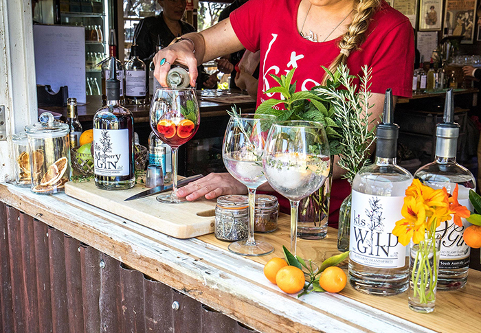 Gin state: The ultimate guide to South Australia's hottest spirit (фото 2)