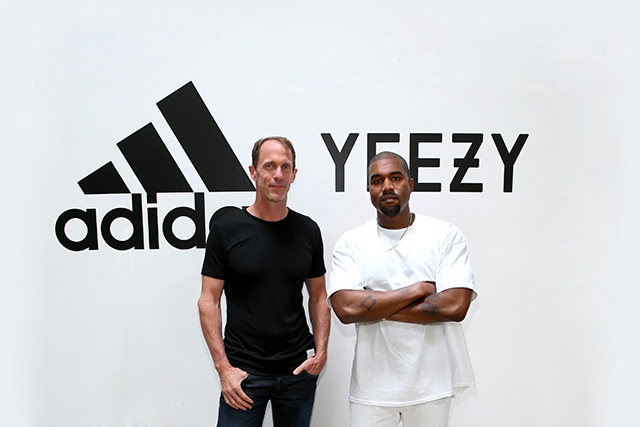 Kanye West and Adidas just revealed something MAJOR